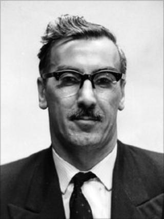 John Bulloch