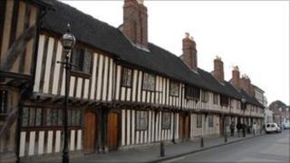 Homes in Stratford-upon-Avon