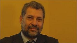 Former Mafia boss Antonio Birrittella