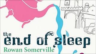 Rowan Somerville's The End of Sleep