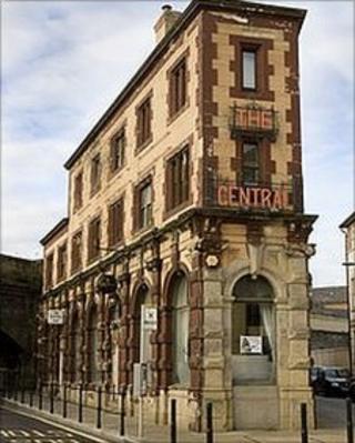 The Central pub