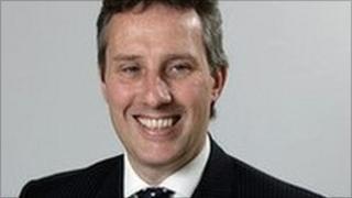 Ian Paisley Junior