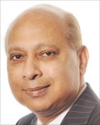 Sushil Jathanna