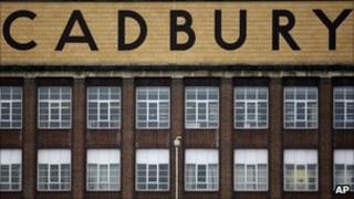 Cadbury's UK headquarters in Birmingham