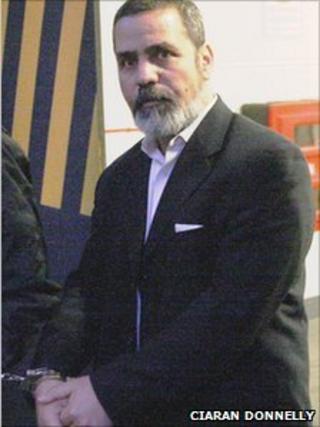 Mustafa Elsherkisi