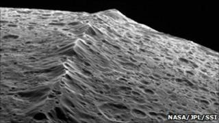 Iapetus (Nasa)