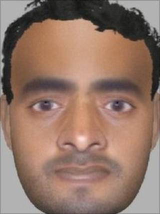 E-fit attacker