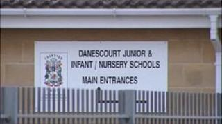 Danescourt Primary School