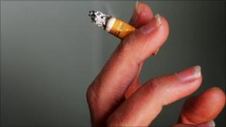 Smoking generic