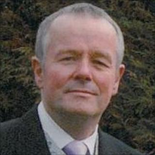Arthur Prosser