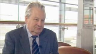Lord Dafydd Elis-Thomas