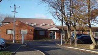 Milford Community Hall