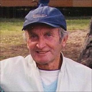 Michael Laing