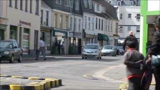 Cheapside, St Helier