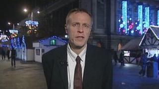Councillor John Collins