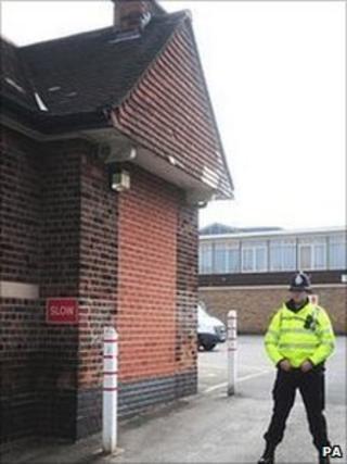 Iona School at Sneinton