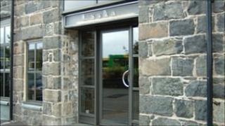 Laska bar in Guernsey