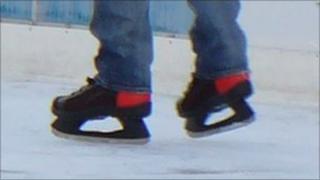 Skater - generic