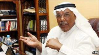 Mohammed Abdulqader al-Jassem