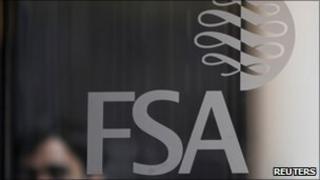 FSA sign