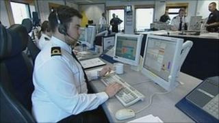 Humber Coastguard