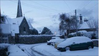 Llandwrog, Caernarfon