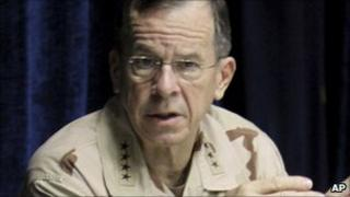 Adm Mike Mullen (18/12/10)