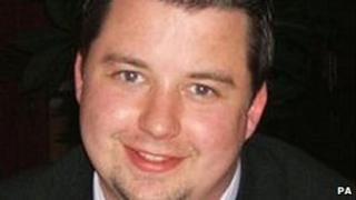 Michael Dwyer, from Tipperary, was killed in a police raid