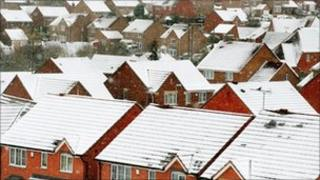 Houses in Burton-upon-Trent on 14 December