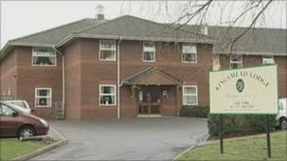 Kingsmead Lodge