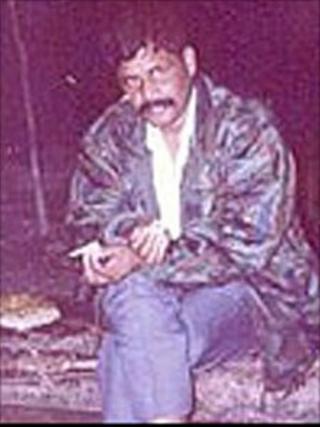 Paresh Barua