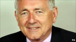 Peter Bottomley
