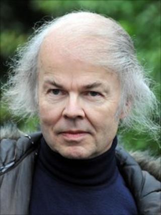 Chris Jefferies