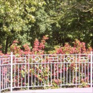 Dame Emily Park - image courtesy Bristol City Council