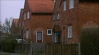 Council housing generic