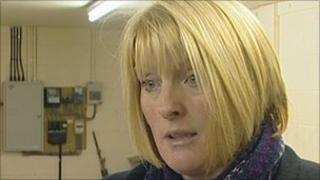 Catherine Elliot, Ripplehead Ices owner