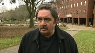 Councillor Pete Edwards, Exeter City Council