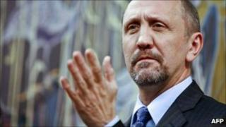 Belgian mediator Johan Vande Lanotte (image from November 2010)