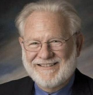 Professor David Nichols