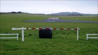 Bembridge Airport