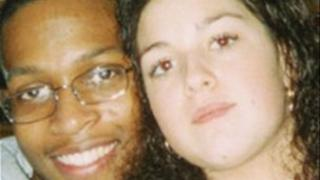 Jordan Jackson and Leyla Djemal-Northcott