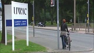UWIC Llandaff campus