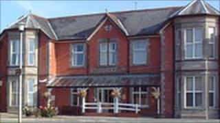 Builth Wells Community Hospital