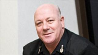 Brian Sweeney