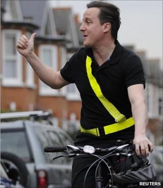 David Cameron (Image: Reuters)