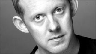 Colin McCredie