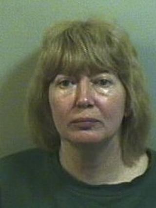 Barbara Gordon Jones
