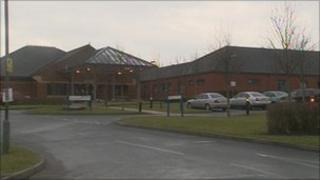 Wesham Rehabilitation Hospital