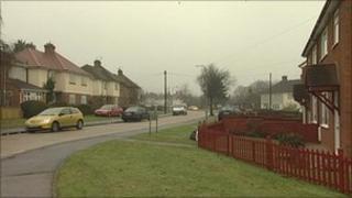 Gravesham council housing