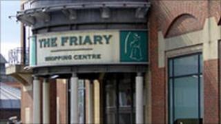 Friary Centre